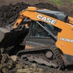Case TR310B Compact Track Loader Groff Equipment