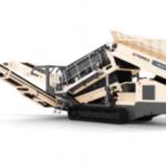 Terex TRS540 Recycling Screen Groff Equipment