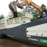 Terex Phoenix 1600 Screen Groff Equipment