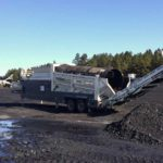 Terex Phoenix 2100 Screen Groff Equipment