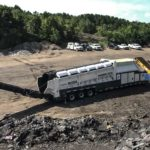 Terex Phoenix 3300 Screen Groff Equipment