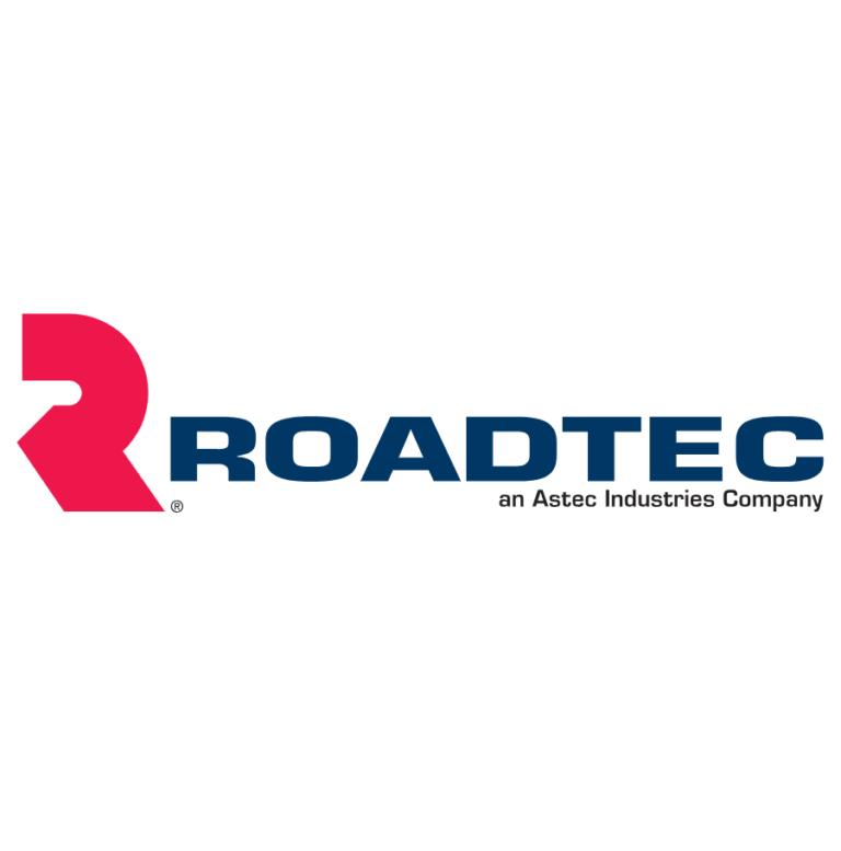 Roadtec logo