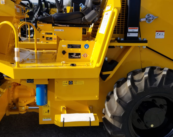 Sakai SV204TB Soil Compactor