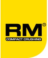 Rubble Master Logo