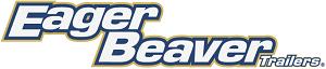 Eager Beaver Trailers Logo