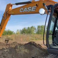 iCON Excavator