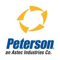 Peterson Pacific Logo